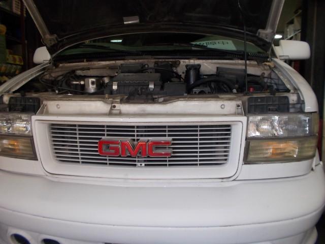 GMC 001